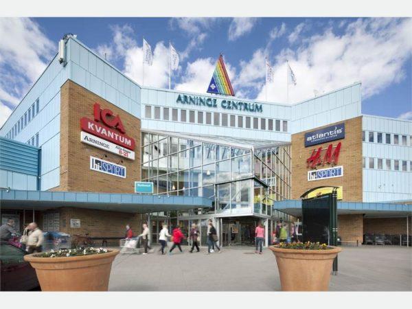 喜达屋资本出售旗下六处瑞典高档商业地产